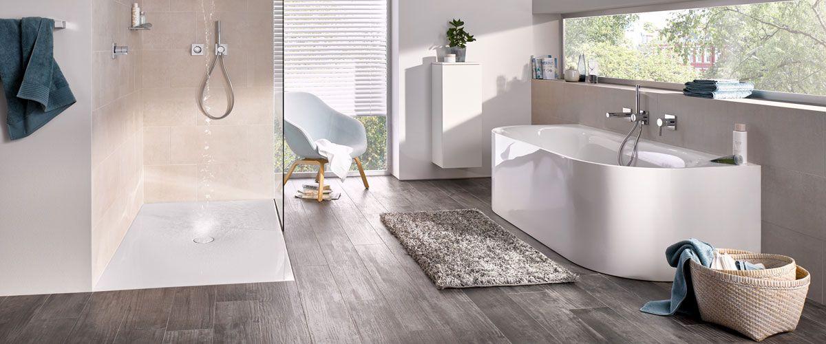 Badezimmer - Ihr Sanitärinstallateur aus Bremen - Bergmann GmbH